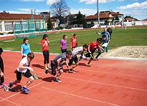 starting race290